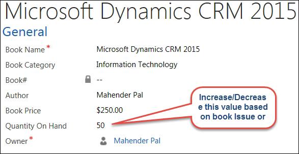 Creating asynchronous workflows - Microsoft Dynamics CRM 2015