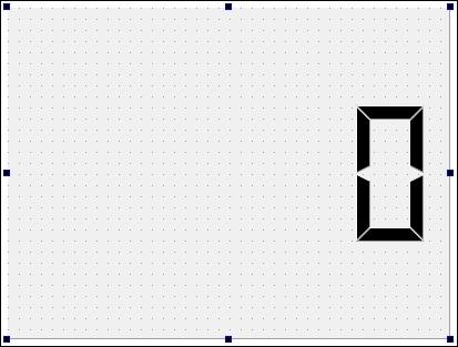 Creating a basic digital clock - Qt 5 Blueprints