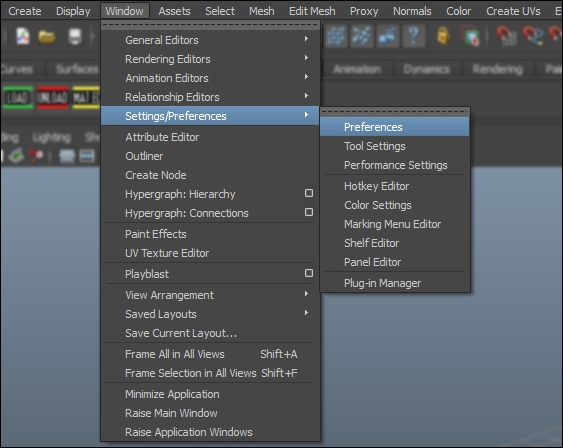 Changing units of measurement in 3ds Max and Maya - Unreal