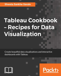 Creating a Heat map - Tableau Cookbook - Recipes for Data ...