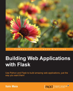 WTForms and you - Building Web Applications with Flask