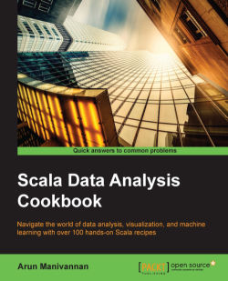 Storing data as Parquet files - Scala Data Analysis Cookbook