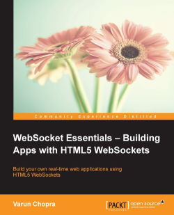 WebSocket Essentials - Building Apps with HTML5 WebSockets