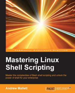 Mastering Linux Shell Scripting