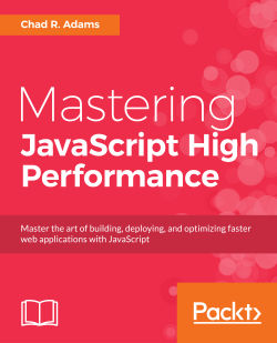 Free eBook: Mastering JavaScript High Performance