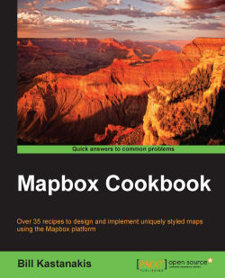 Adding markers and popups - Mapbox Cookbook