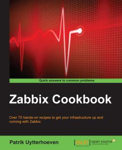 Creating reports - Zabbix Cookbook