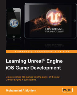 XCode tools - Learning Unreal Engine iOS Game Development