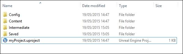 Visual Studio - Unreal Engine Game Development Blueprints