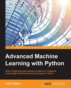 Free eBook: Advanced Python Machine Learning