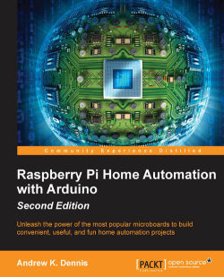 A note on Noobs - Raspberry Pi Home Automation with Arduino