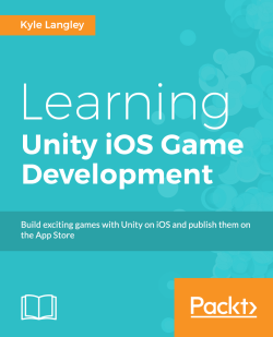 Adding Box Collider 2D - Learning Unity iOS Game Development