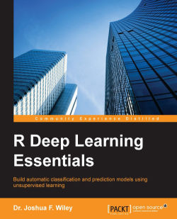 Free eBook: R Deep Learning Essentials