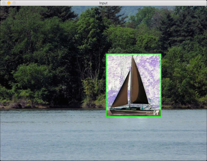 What can you do with OpenCV? - OpenCV By Example