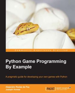 Pygame and 3D - Python Game Programming By Example