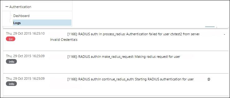 Citrix Receiver™ authentication - Mastering NetScaler VPX