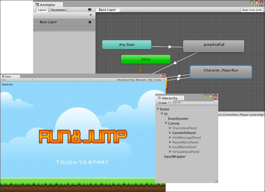 Overview - Extending Unity with Editor Scripting