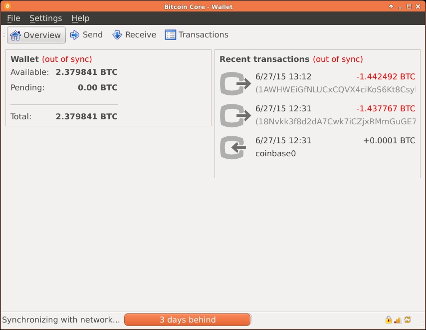 Bitcoins wallet out of sync definition sportsbetting ag casino