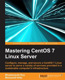 Setting up and configuring Syslog-ng - Mastering CentOS 7