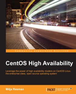 HP iLO management board fencing - CentOS High Availability
