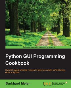 Using padding to add space around widgets - Python GUI Programming