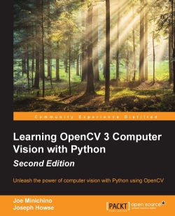 Free eBook: Learning OpenCV 3 Computer Vision with Python
