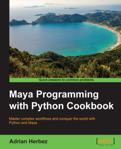 Creating skeletons with script - Maya Programming with Python Cookbook