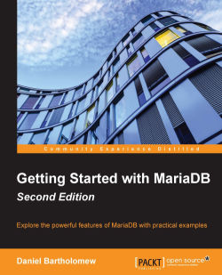 Installing MariaDB on Mac OS X - Getting Started with