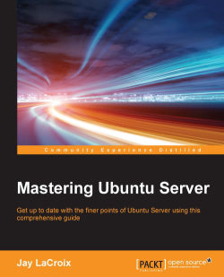 Transferring files with SCP - Mastering Ubuntu Server