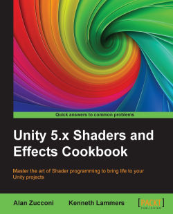 Creating a Holographic Shader - Unity 5 x Shaders and