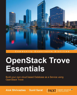 Initializing the Trove database - OpenStack Trove Essentials