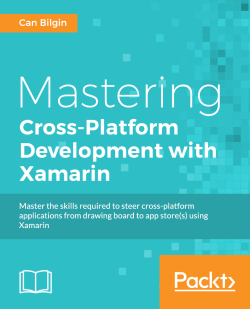 SQLite - Mastering Cross-Platform Development with Xamarin