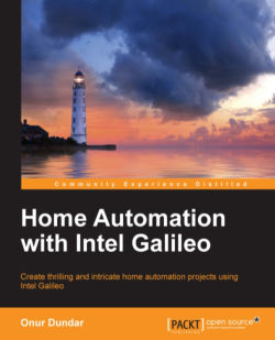 Building a Linux image for Intel Galileo with the Yocto