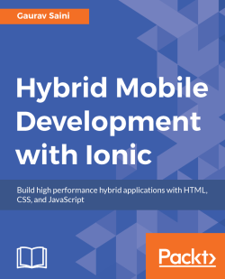 Lazy Loading with Ionic 3 - Hybrid Mobile Development with Ionic