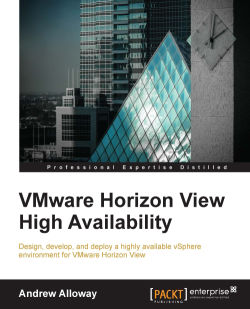VMware Horizon View High Availability