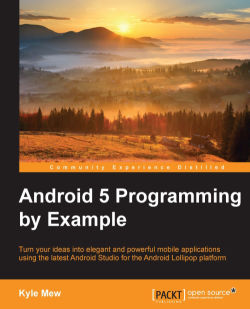 Free eBook: Android by Example