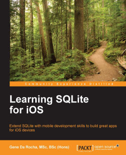 The advantages of using SQLite - Learning SQLite for iOS