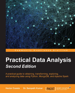 Free eBook: Practical Data Analysis (Second Edition)