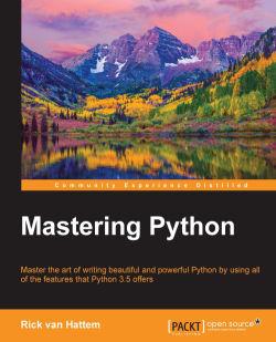 Free eBook: Mastering Python