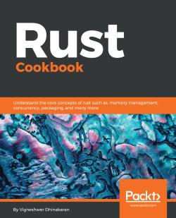Rust Cookbook