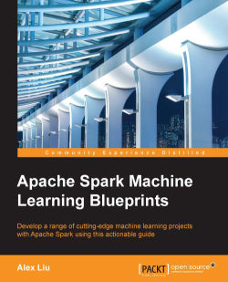 Apache Spark Machine Learning Blueprints
