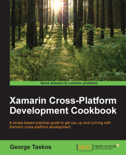 Free eBook: Xamarin Cross-Platform Development Cookbook