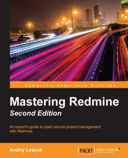 Mastering Redmine - Second Edition