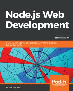 Creating the Notes application - Node js Web Development