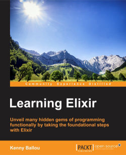 Learning Elixir