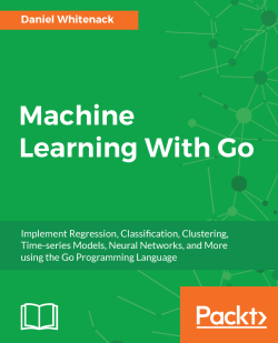 CSV files - Machine Learning With Go