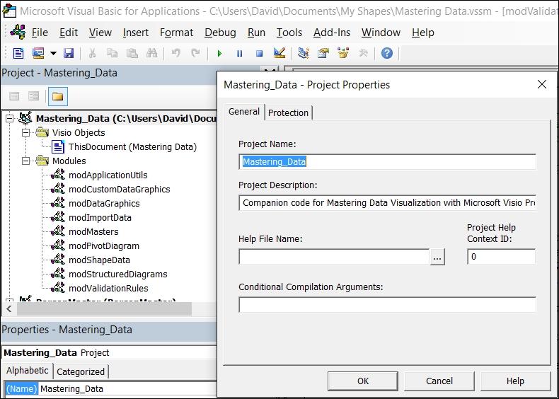 Sharing custom code - Mastering Data Visualization with