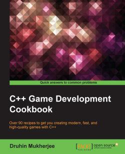 Installing and integrating Box2D - C++ Game Development Cookbook