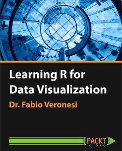 Learning R for Data Visualization [Video]