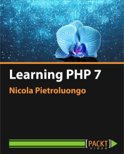 Learning PHP 7 [Video]